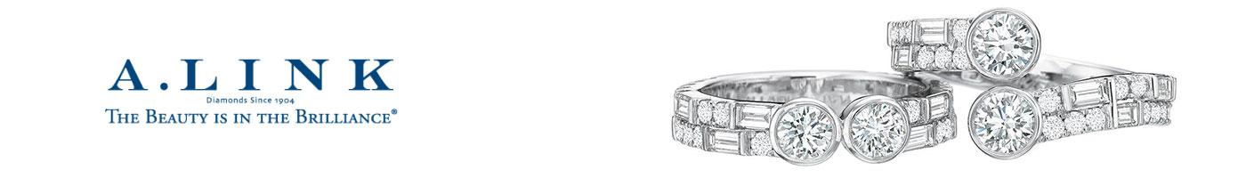 A. Link Women's Jewelry