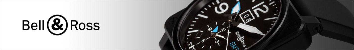 Bell & Ross Men's Watches