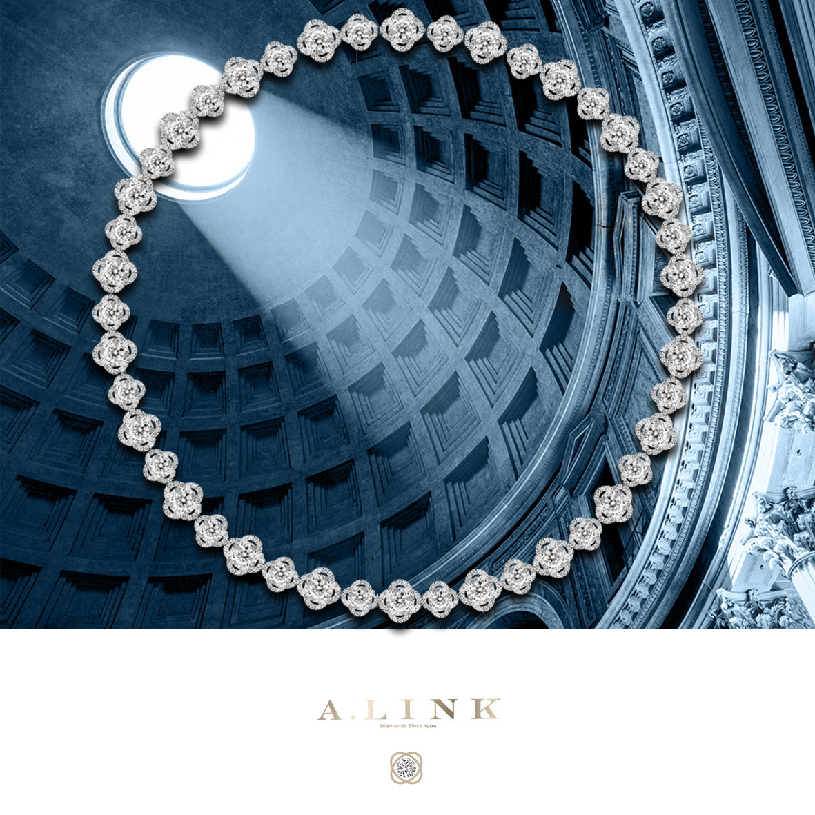 """Wilson & Son Jewelers' clients get """"First Look"""" at A. Link Trunk Show"""